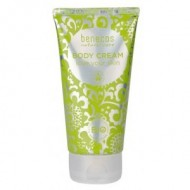Natural Body Cream Love Your Skin - BENECOS