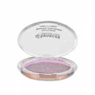 Natural Duo Baked Eyeshadow Party - BENECOS
