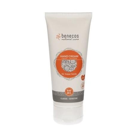 Natural Hand Cream Apricot & Elder Flower - BENECOS