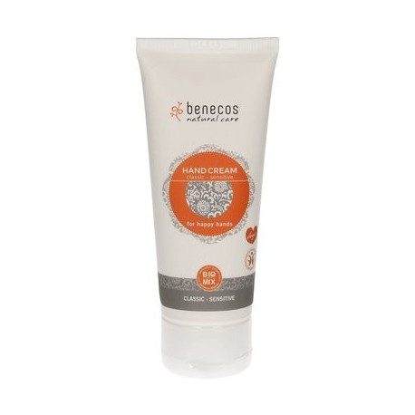 Natural Hand- & Nail Cream Sea Buckthorn & Orange - BENECOS