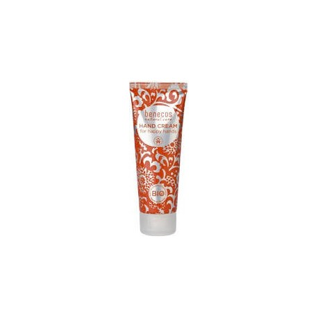Natural Handcream - BENECOS