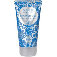 Natural Shower Gel - BENECOS