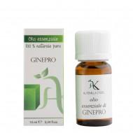 Olio Essenziale di Ginepro 10 ml - ALKEMILLA