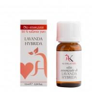Olio Essenziale di Lavanda Hybrida 10 ml - ALKEMILLA