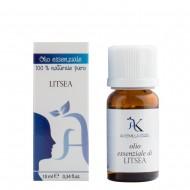 Olio Essenziale di Litsea 10 ml - ALKEMILLA