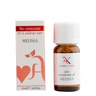 Olio Essenziale di Melissa 10 ml - ALKEMILLA
