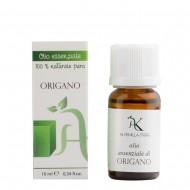 Olio Essenziale di Origano 10 ml - ALKEMILLA