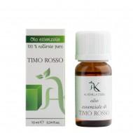 Olio Essenziale di Timo Rosso 10 ml - ALKEMILLA