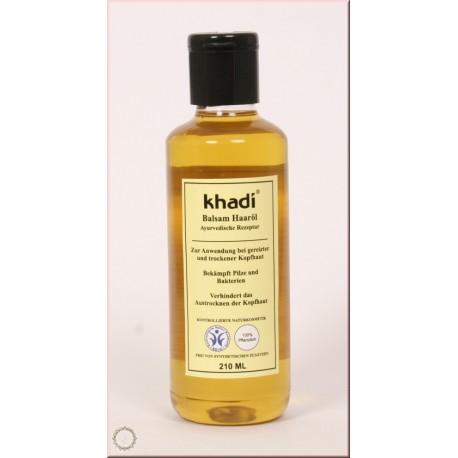 Olio Balsamo per Capelli - KHADI