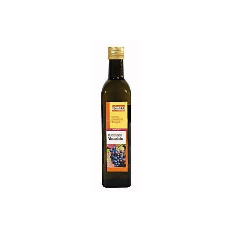 Olio di Semi di Vinacciolo - FIOR DI LOTO