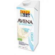 Avena Light - ISOLA BIO
