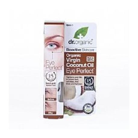 Organic Cocco Eye Serum, 15 ml - Siero Contorno Occhi - DR ORGANIC