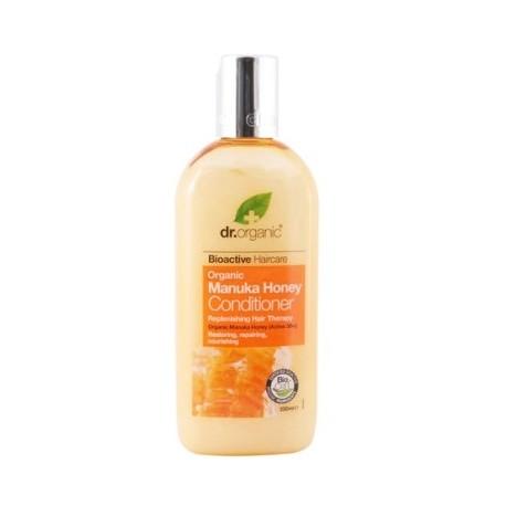 Organic Manuka Honey Conditioner - Balsamo Capelli - DR ORGANIC