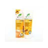 Organic Royal Jelly Cellulite Cream,200 ml - Crema Anticellulite - DR ORGANIC