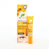 Organic Royal Jelly Eye Serum, 15 ml - Siero Contorno Occhi - DR ORGANIC