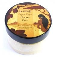 Organic Virgin Cocoa Butter 200g - AKAMUTI
