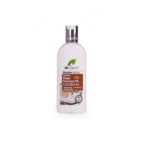 Organic Virgin Coconut Oil - Conditioner - DR ORGANIC