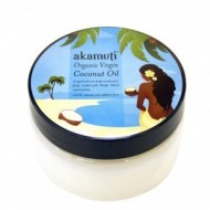 Organic Virgin Coconut oil 175 g - AKAMUTI