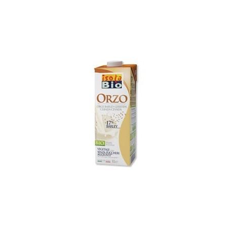 Orzo Drink - ISOLA BIO
