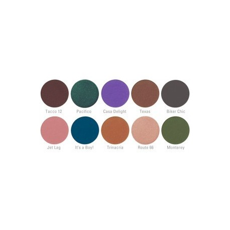 Palette Makeup Delight - NEVE COSMETICS