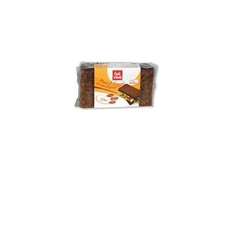 Pane di Segale Integrale con Semi di Girasole - Linea Benessere - BAULE VOLANTE