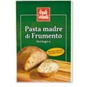 Pasta Madre di Frumento - BAULE VOLANTE