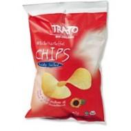 Patatine con Sale - TRAFO