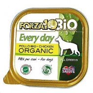 Patè Cani Pollo Bio - FORZA10BIO