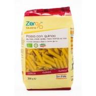 Penne con Quinoa Bio - Zero% Glutine - FIOR DI LOTO
