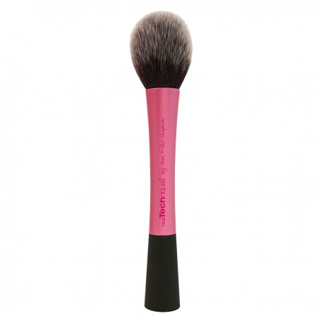 Pennello Blush Brush - REAL TECHNIQUES