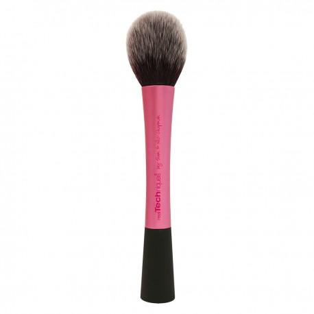 Pennello Blush Brush - REAL TECHNIQUES