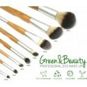Pennello ombretto di precisione - GREEN&BEAUTY