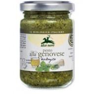 Pesto alla genovese -  ALCE NERO