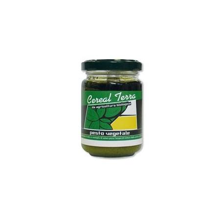 Pesto vegetale - CEREAL TERRA