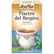 Piacere del Respiro - YOGI TEA