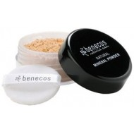 Polvere Minerale Naturale Light Sand - BENECOS