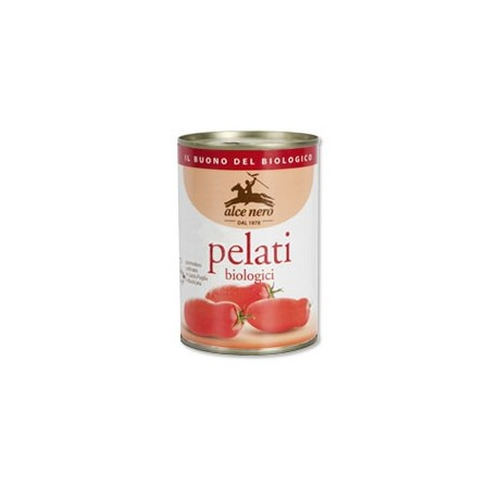 Pomodori pelati - ALCE NERO