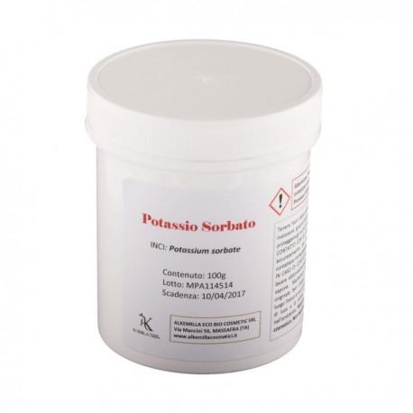 Potassio Sorbato - ALKEMILLA
