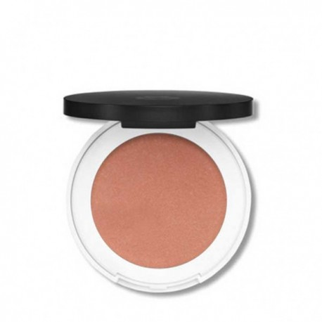Pressed Blush - Just Peachy - LILY LOLO