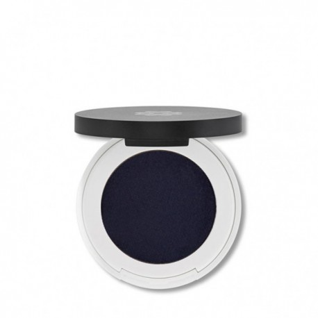 Pressed Eye Shadow - Double Denim - LILY LOLO