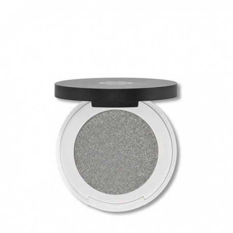 Pressed Eye Shadow - Silver Lining - LILY LOLO