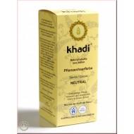 Puro Hennè Neutro - KHADI