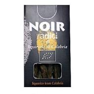 Radici di Liquirizia Calabra Tradizionale Bio - NOIR