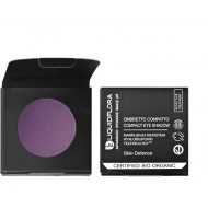 Ricarica Ombretto Compatto Biologico 06 - Violet Radiance - LIQUIDFLORA