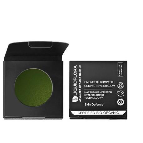 Ricarica Ombretto Compatto Biologico 10 - Green Actraction - LIQUIDFLORA