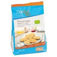 Riccafrolla di Farro con Miele Bio - Zero% Latte - FIOR DI LOTO