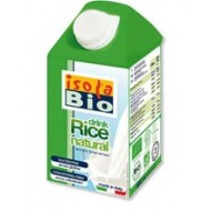 Rice Natural - ISOLA BIO