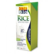 Rice Natural Premium - ISOLA BIO