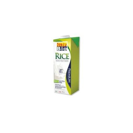 Rice Natural Premium - ISOLA BIO