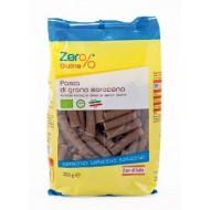 Rigatoni di Grano Saraceno Bio - Zero% Glutine - FIOR DI LOTO